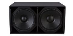 XSWY AUDIO Subwoofer S-218B